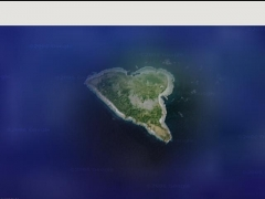 Heart  island (Look Like)