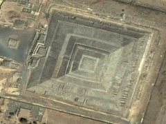 Teotihuacan (Monument) - cache image