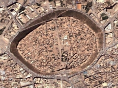 Arbil, the oldest city in the world (Record)