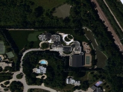 Michael Jordan House (Star)