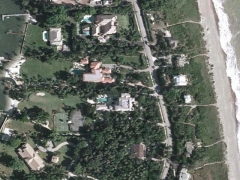 Tiger Woods House (Star)