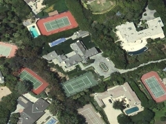Tom Cruise House (Star)