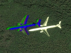 Avion shadow (Error)