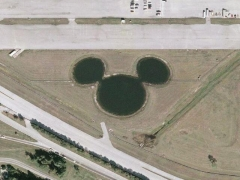 Mickey speedway (Construction)