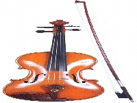 Violin (Giant) - similarity