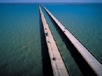 The longest bridge in the world (Record) - similarity