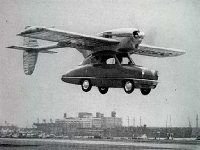 Flying car (Transportation) - similarity
