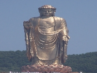 World's Tallest Buddha (Record) - similarity