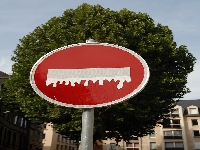 Stop (Sign) - similarity
