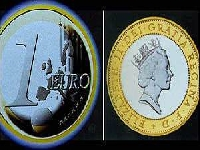 Euros currency (Sign) - similarity