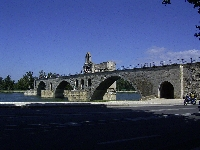 Pont d'Avignon (Monument) - similarity