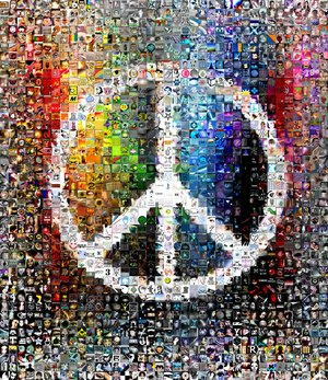 Peace (Sign) - similarity image