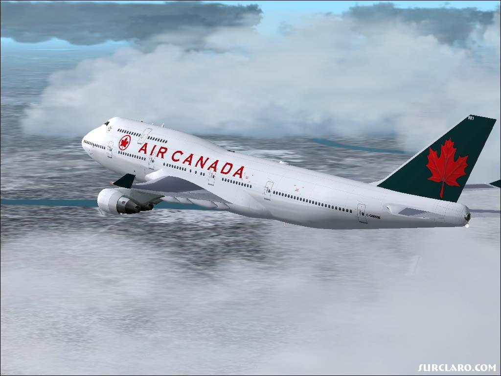 Air canada (Transportation) - similarity image