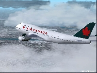 Air canada (Transportation) - similarity