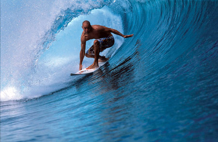 Surf (People) - similarity image