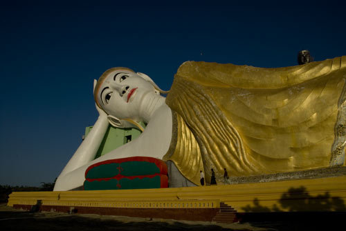 Bouddha (Monument) - similarity image