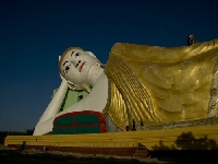 Bouddha (Monument) - similarity