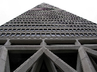 Transamerica Pyramid (Monument) - similarity