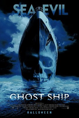 Ghost boat (Ghost) - similarity image
