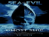 Ghost boat (Ghost) - similarity