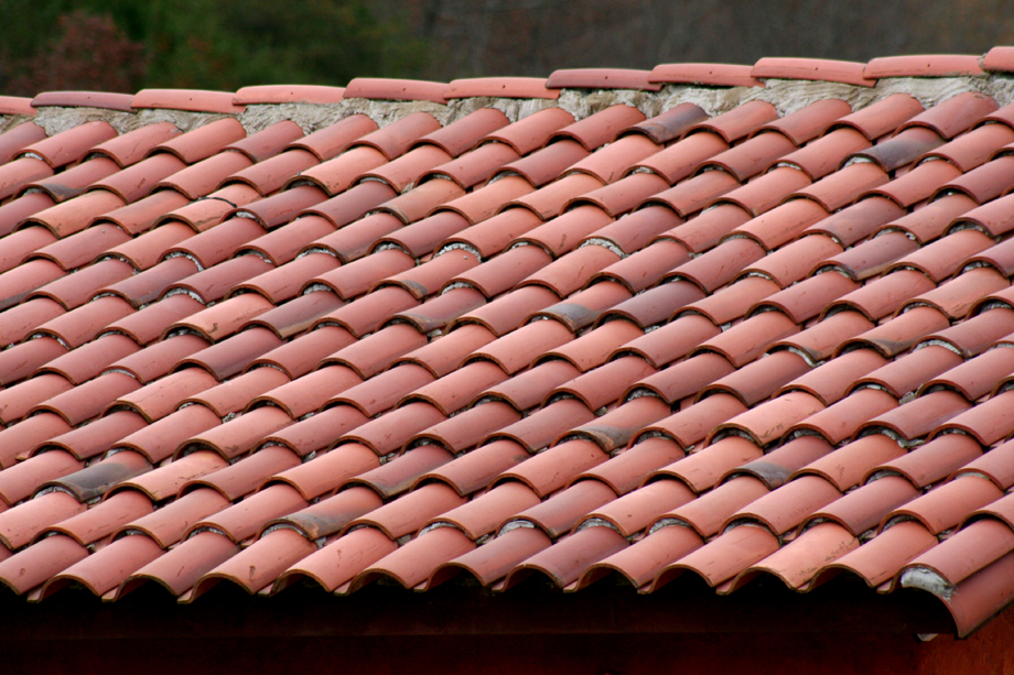 Roof Tile Look Like Strange Google Earth Maps