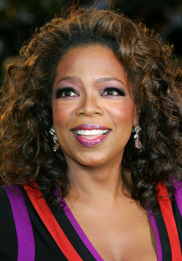 Oprah Winfrey House (Star) - similarity image