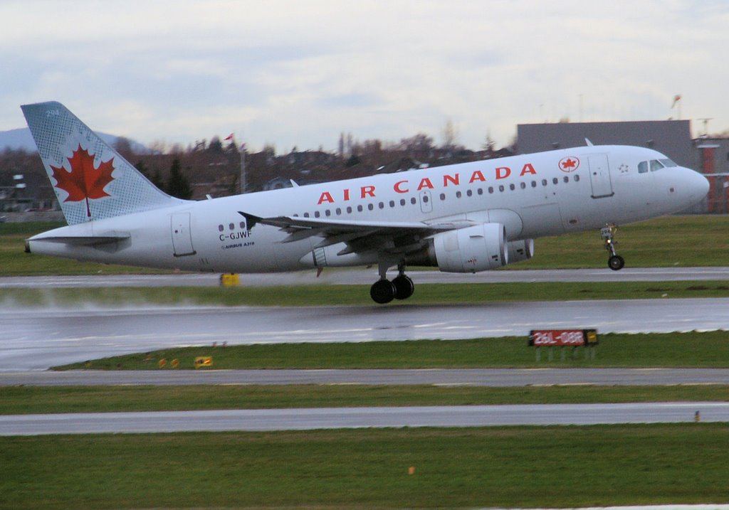 Canada Airline (Transportation) - similarity image