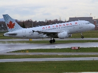 Canada Airline (Transportation) - similarity