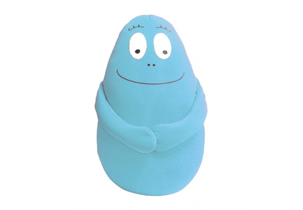Barbapapa (Look Like) - similarity image