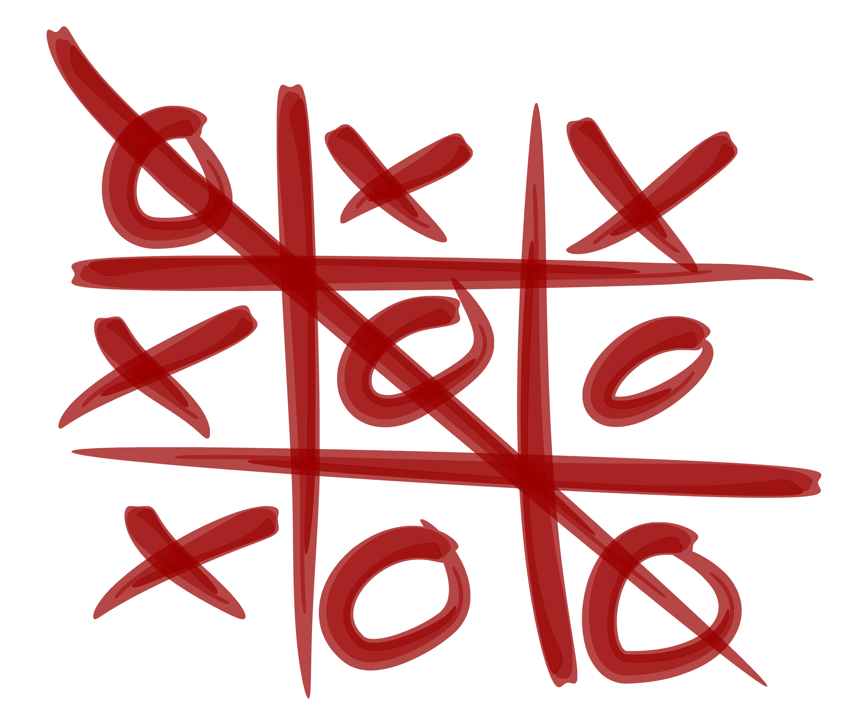 Oldest Tic tac toe on earth (geoglyph) (Human made) - similarity image